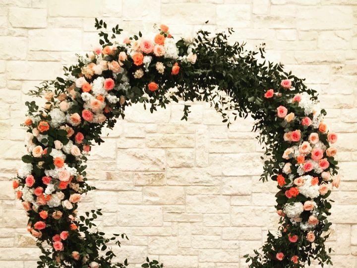 Tmx 598 51 55539 Houston, Texas wedding florist