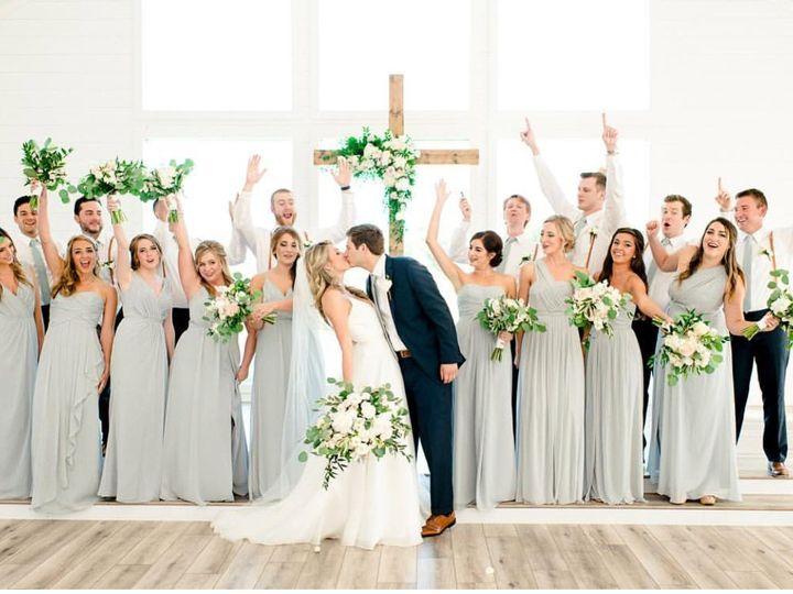 Tmx 861 51 55539 Houston, Texas wedding florist