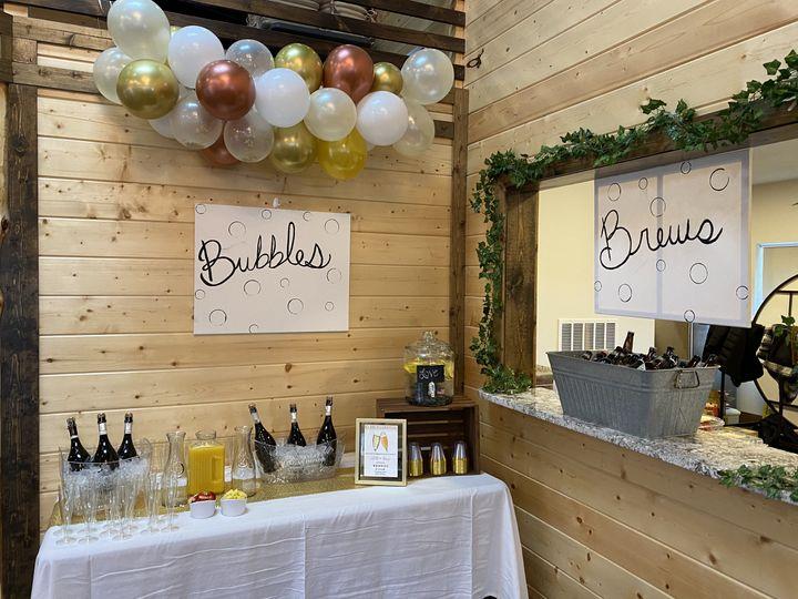 Bubbles/Brews