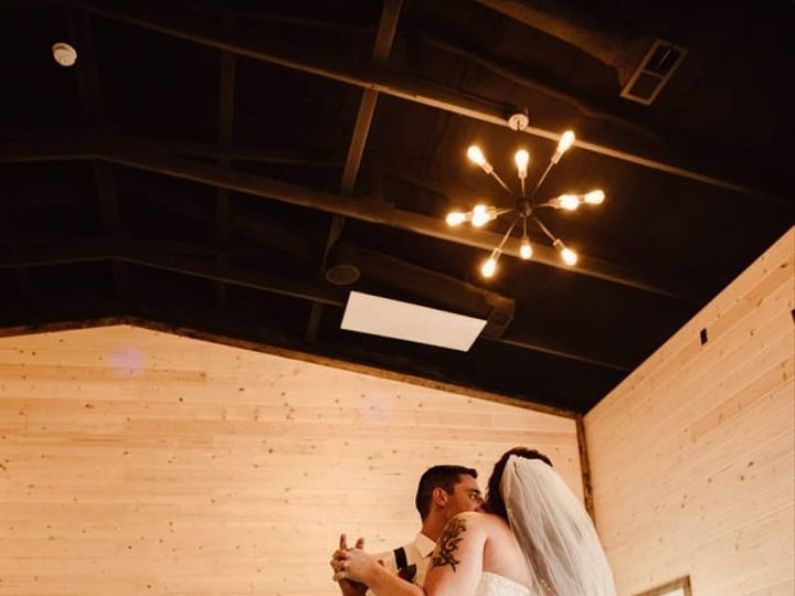 Tmx Pwg Pic 2 51 1965539 159502638827119 Peculiar, MO wedding venue