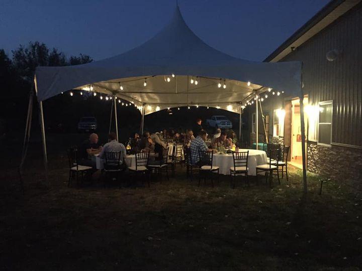 Tmx Tent Option 51 1965539 160303844379046 Peculiar, MO wedding venue
