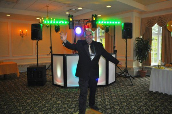 Now Celebrating our 35th Year in The Mobile DJ Entertainment Industry!