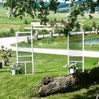Tmx 1487378626945 Wood Custom Arch By Idr Dubuque, IA wedding rental