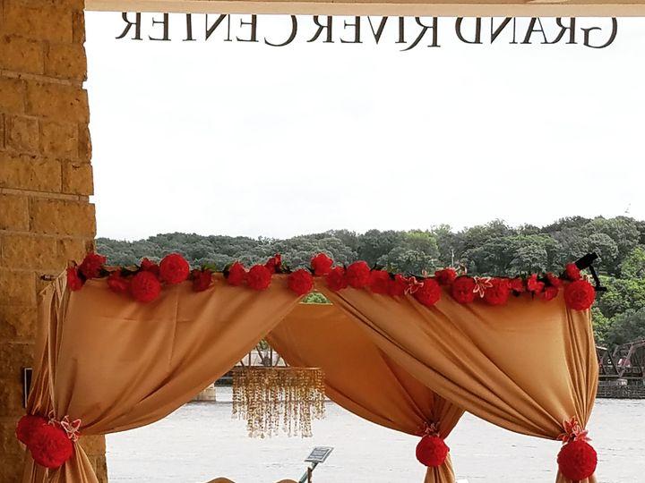 Tmx 1487378668359 Arches Dubuque, IA wedding rental
