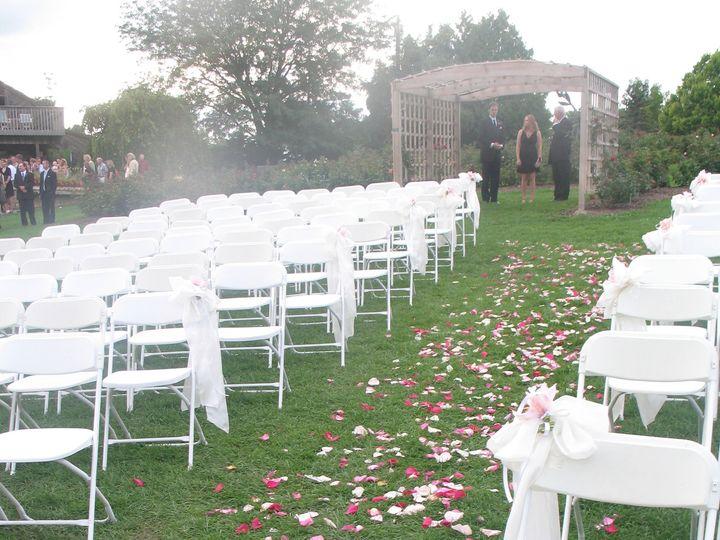 Tmx 1487378967707 White Folding Samsonite Chairs By Inside Decor Ren Dubuque, IA wedding rental