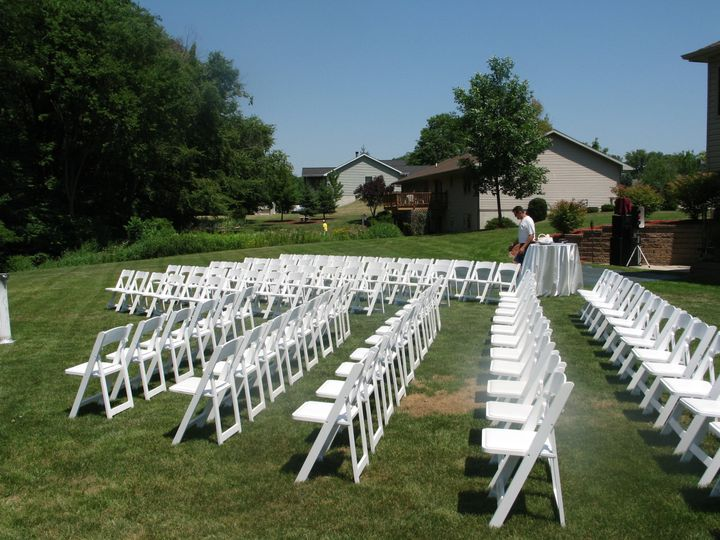 Tmx 1487378999526 White Wood Dubuque, IA wedding rental