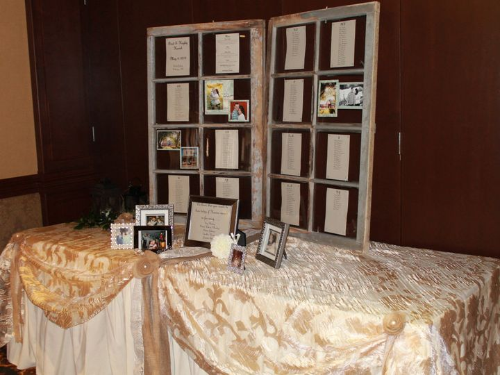 Tmx 1487380281940 Window Pain Entry Way For Guest Seating At Hotel J Dubuque, IA wedding rental