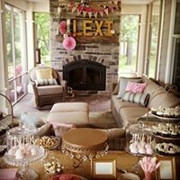 Tmx 1487380647537 Birthday Party For Lexi By Idr With Pink  Gold Dubuque, IA wedding rental