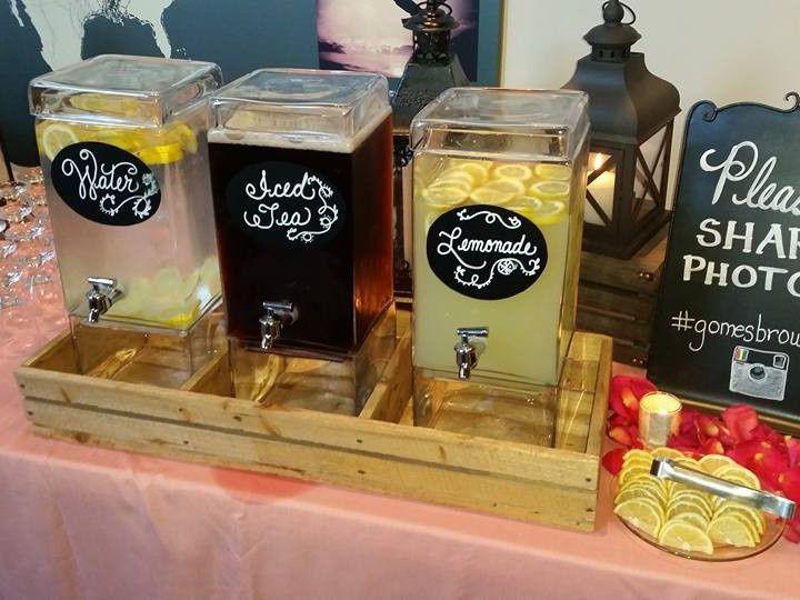Tmx 1487380893839 Square Beverage Dispensors From Idr Dubuque, IA wedding rental