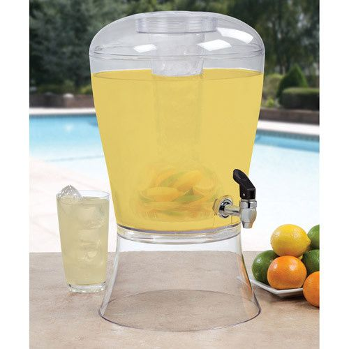 Tmx 1487380917040 Beverage Dispenser With Ice Chamber 10 Rent From I Dubuque, IA wedding rental