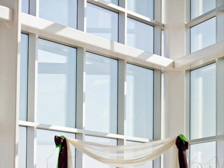 Tmx 1487969373163 Fabric Arch In Riverview Grc By Inside Decor Renta Dubuque, IA wedding rental