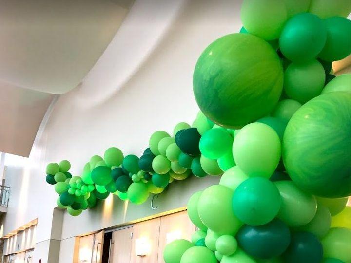Tmx Balloon Garland And Led From Inside Decor Rental 6 51 86539 158043536997871 Dubuque, IA wedding rental