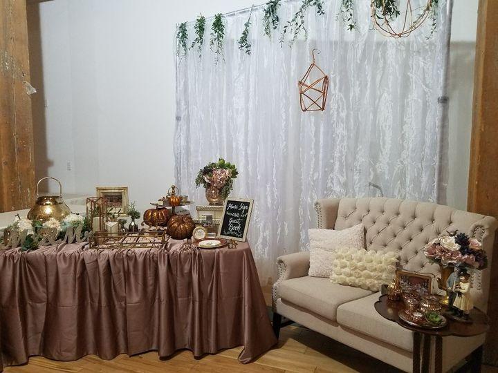 Tmx Bridal Show At Millwork 2 51 86539 158043561593623 Dubuque, IA wedding rental