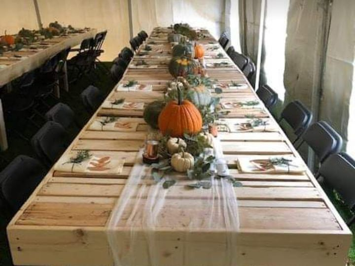 Tmx Pallet Tables From Inside Decor Rental Dubuque Ia Seat 8 Guests 51 86539 158043545924608 Dubuque, IA wedding rental