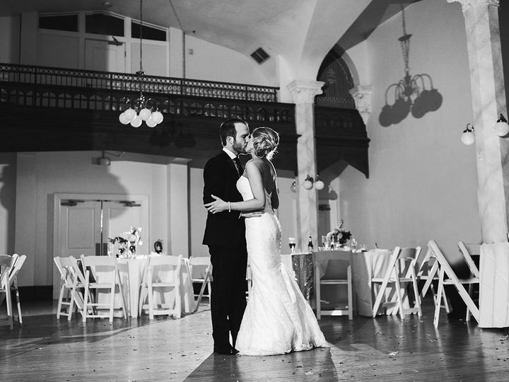 Tmx 1494958265439 Victory Arts Center Wedding Sn Fort Worth wedding venue