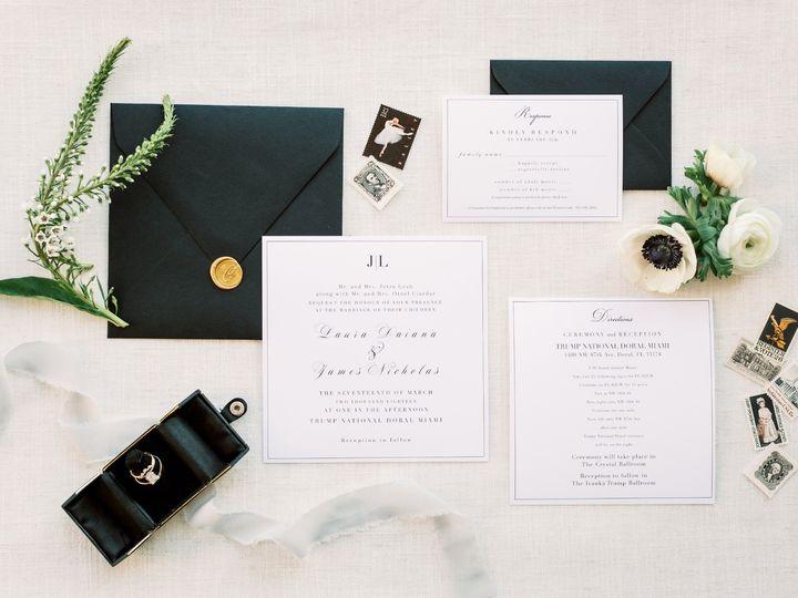 Tmx Laurajameswedding 0318 13 51 1957539 158696212685860 Fort Lauderdale, FL wedding florist
