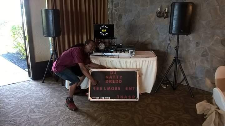 DJ NATTY DREDD