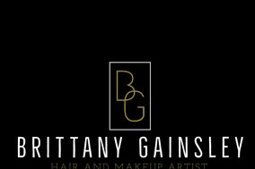 Brittany Gainsley Hair and Makeup Artist