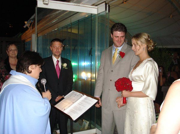 Tmx 1309573560923 Caren1 Maspeth wedding officiant