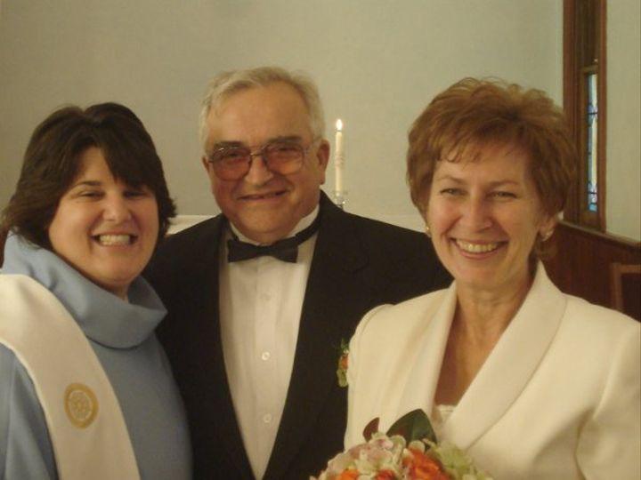 Tmx 1309574858251 Smilingbogumila Maspeth wedding officiant