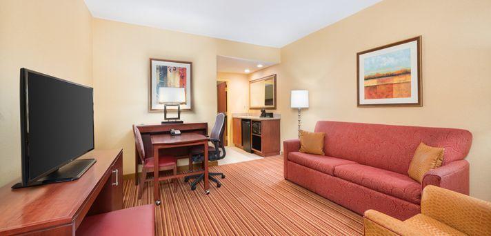 Embassy Suites Nashville SE-Murfreesboro