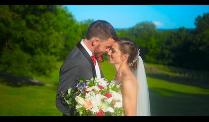 Social Connection Wedding Films