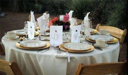Elegant Weddings by Elaine