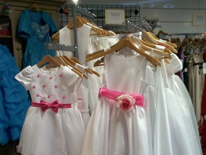 Tmx 1310676186965 Azure3 Everett wedding dress