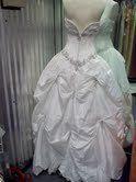 Tmx 1310676203559 DavinciBridalback Everett wedding dress