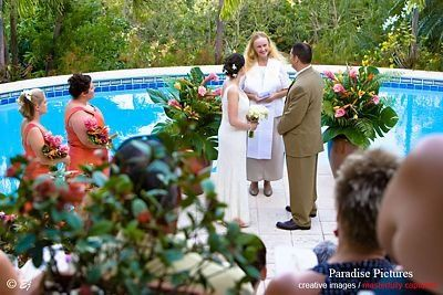 St. John has hundreds of fabulous villas for your wedding location.