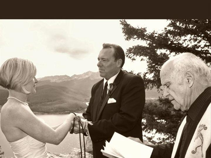 Tmx 1335300647043 OSapphire1 Denver, Colorado wedding officiant