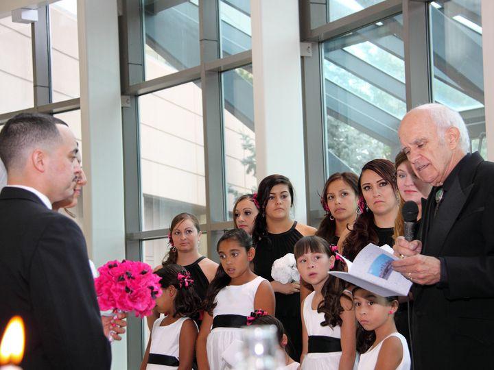 Tmx 1376926731706 Ed W Veronicahank Denver, Colorado wedding officiant