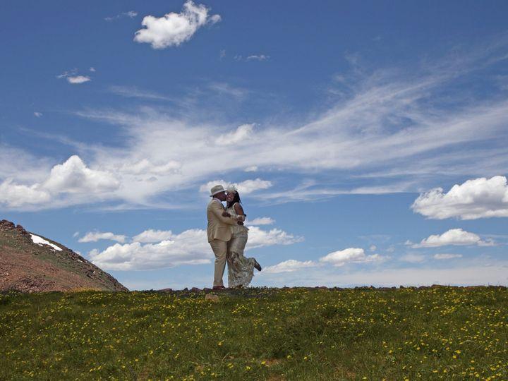 Tmx Delonia Ken Pikes Peak 3 7 4 51 200639 158931195410643 Denver, Colorado wedding officiant