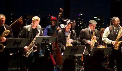 NY JazzCats Band 1