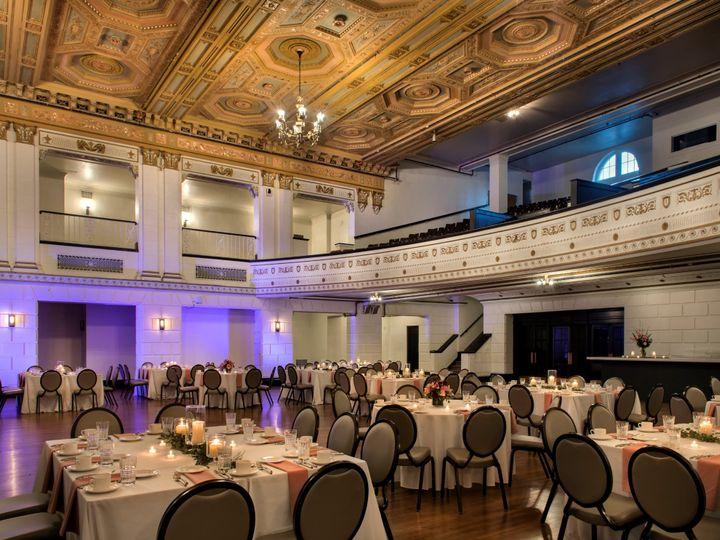 Tmx Forbes Theater 51 1020639 1570821329 Buffalo, NY wedding venue