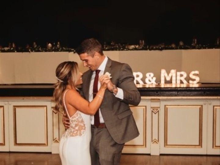 Tmx Mr And Mrs 51 1020639 158264690450502 Buffalo, NY wedding venue