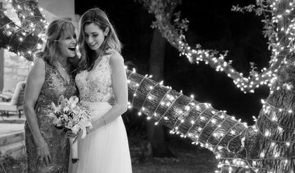 The wedding of David and Saima