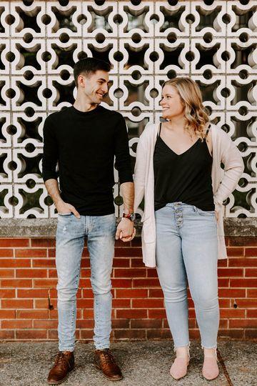 Kyle & Makayla Amoroso