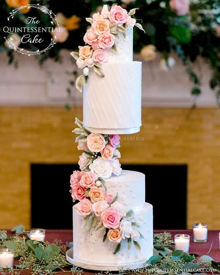 floating tier roses cake 51 1001639 160063200228260