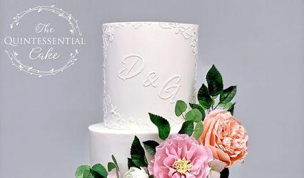 The Quintessential Cake 1
