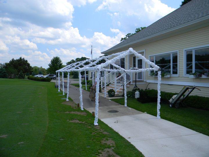Tmx 1421775964155 Tents 002 Petoskey, Michigan wedding rental