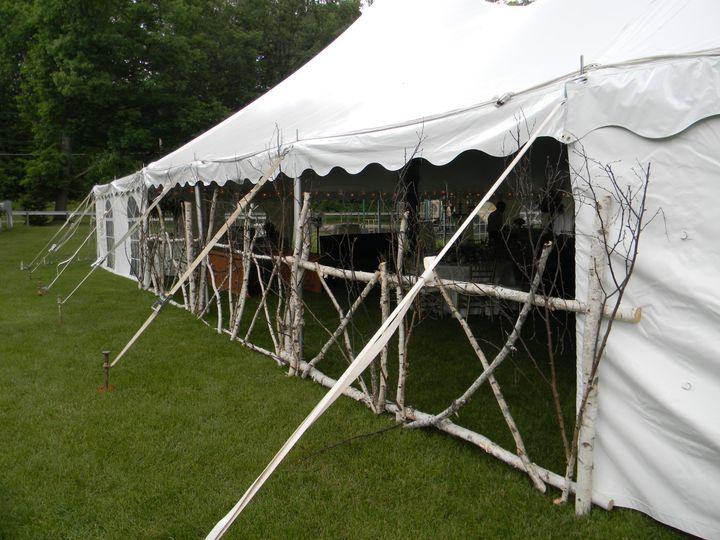 Tmx 1421776008499 Tents 074 Petoskey, Michigan wedding rental