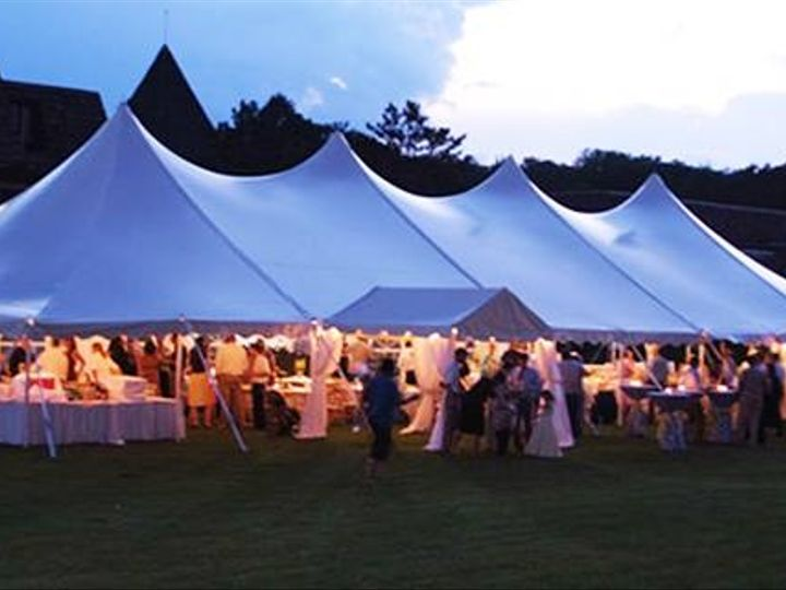 Tmx 40x100 High Peak 51 111639 Petoskey, Michigan wedding rental