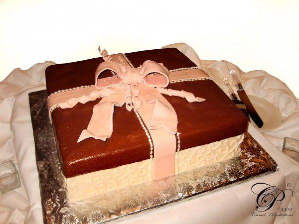 Tmx 1285104602458 Bday1 Virginia Beach wedding cake