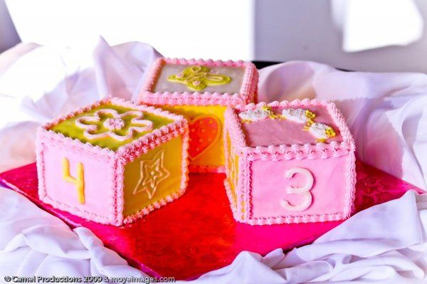 Tmx 1285104602958 Bday4 Virginia Beach wedding cake
