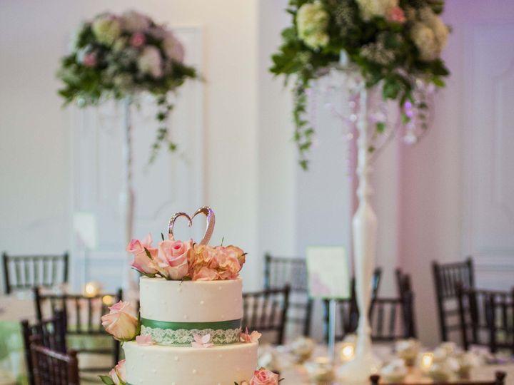 Tmx 1379870134120 Order01638x10x300 Copy Virginia Beach wedding cake