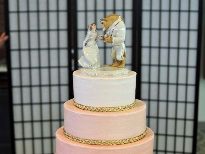 Tmx 1379870341825 Dsc8613 Copy Copy Virginia Beach wedding cake