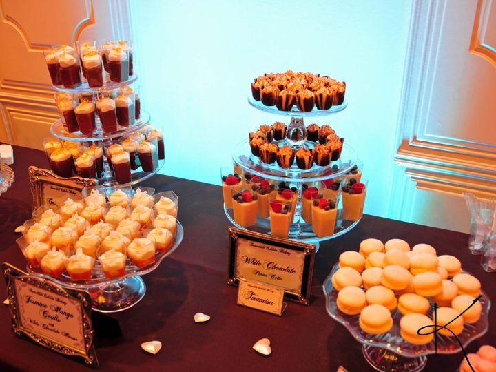 Tmx 1379871946841 Dsc61068x10x300small Virginia Beach wedding cake