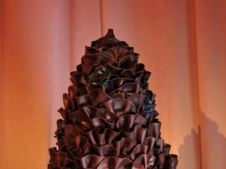 Tmx 1379873426119 Dsc5944 Crop 8x10x300small Virginia Beach wedding cake
