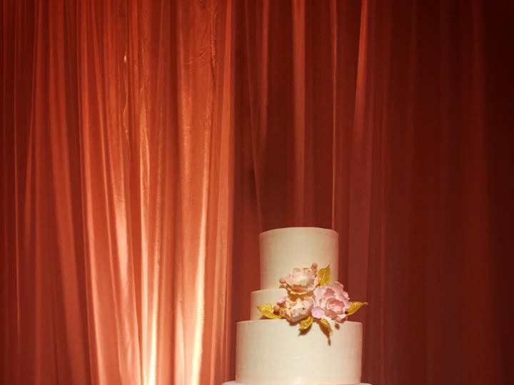 Tmx 1473256061015 11263092101533407349444025678267834671581664n Virginia Beach wedding cake